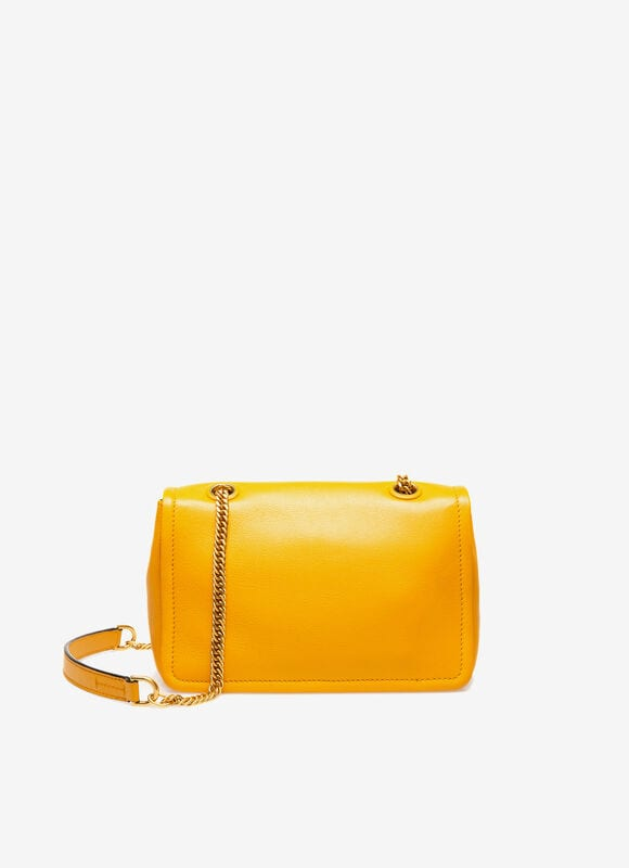 YELLOW BOVINE Cross-body Bags - Bally