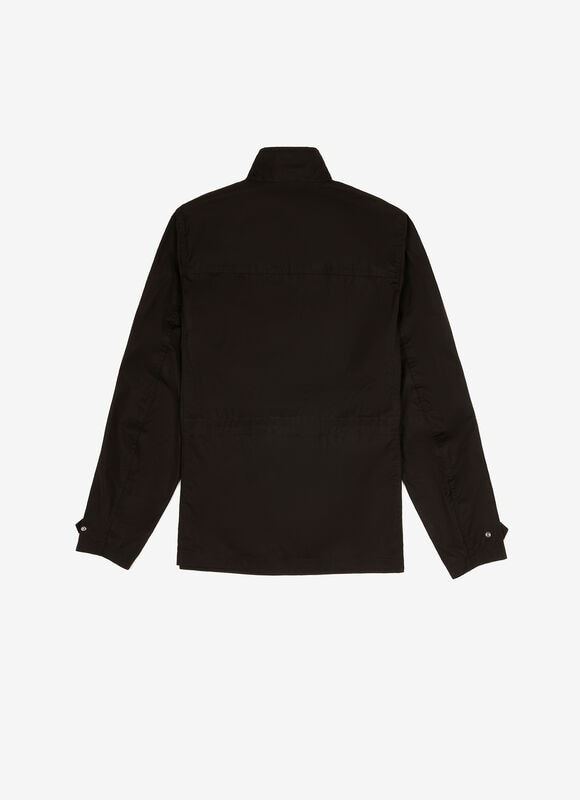 BLACK MIX POLY./COTTON Ready To Wear - Bally