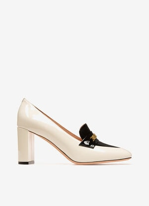 WHITE GOAT Pumps - Bally
