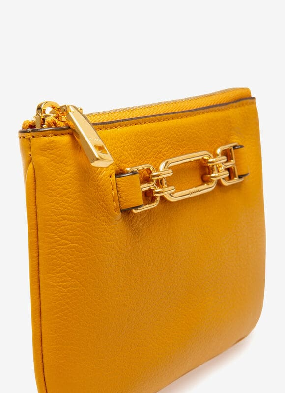 YELLOW BOVINE Wallets - Bally