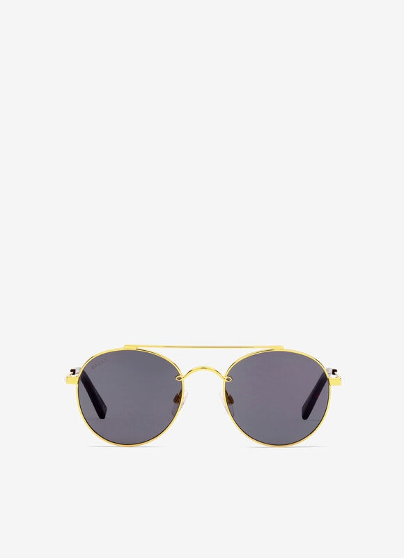 YELLOW METAL Eyewear - Bally
