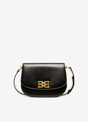 BLACK BOVINE Cross-body Bags - Bally