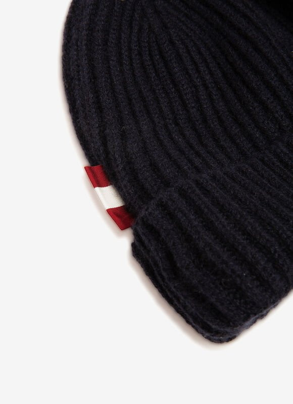 BLUE CASHMERE Gloves and Hats - Bally