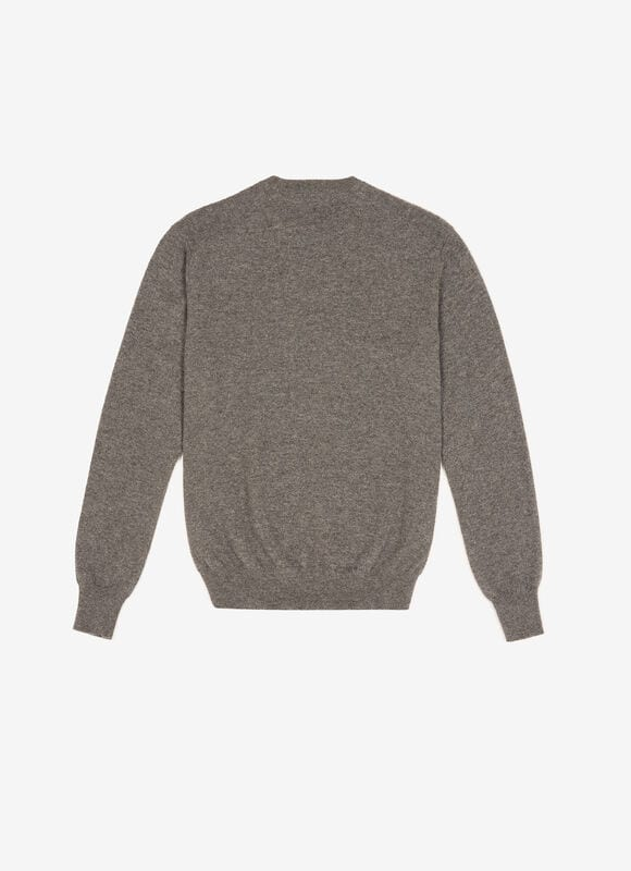 グレー MIX WOOL/CASHMERE ニット - Bally