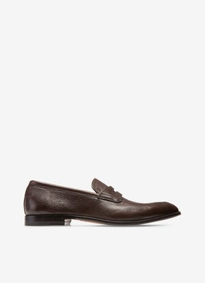 BROWN DEER Loafers and Moccasins - Bally