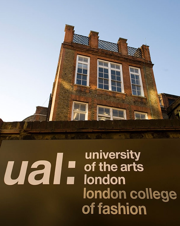 London Colege of Fashion