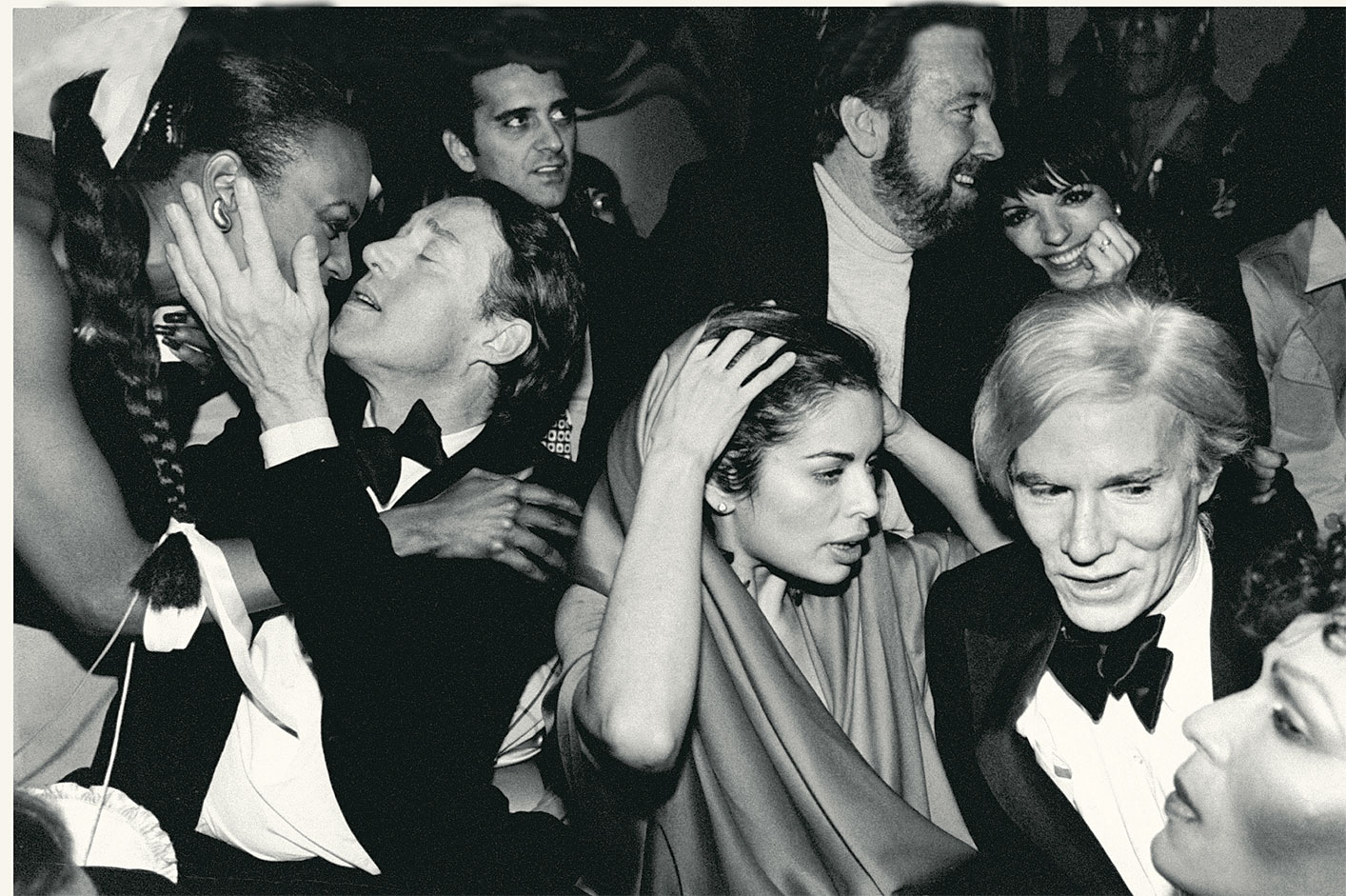Studio 54 and Bianca Jagger |T...